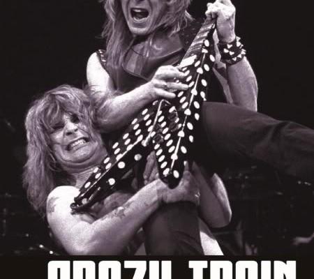 CrazyTrainbook