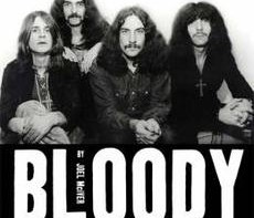 Book review: Sabbath Bloody Sabbath by Joel McIver