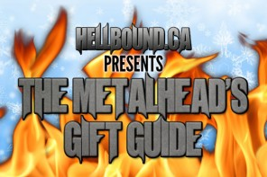 Metalhead's Holiday Gift Guide 2014