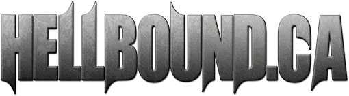 Hellbound.ca - metal – it's not just a