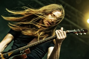 Still going down well: interview with Carcass guitarist Bill Steer