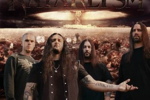 Kataklysm guitarist Jean-Francois Dagenais craves culture on the road