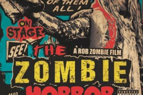 Rob Zombie – The Zombie Horror Picture Show DVD