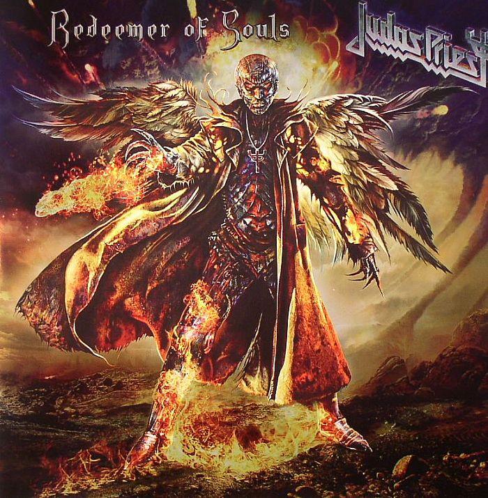 Judas Priest Redeemer Of Souls Hellbound Ca