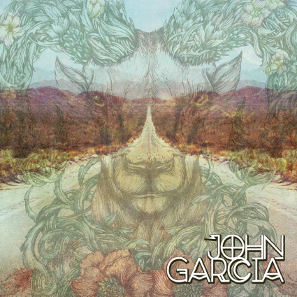 Garcia cover
