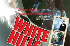 White Hills – Glitter Glamour Atrocity