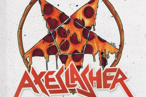 Hellbound vs Professor Pizza – The Axeslasher Interview