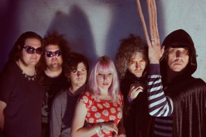 Bands In Tandem – A Flaming Lips Brainstorm Gives Birth to Electric Würms (so says Steven Drozd)