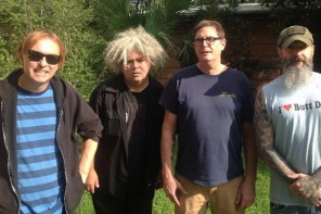 Introducing the Melvins' Grand New Evolution