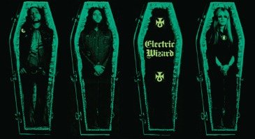Electric Wizard – Time to Die – Hellbound.ca
