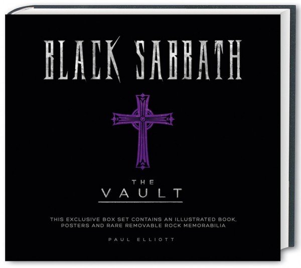BlackSabbath-Vault