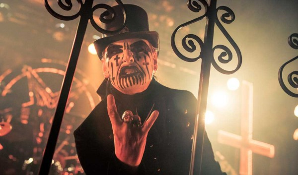 king-diamond-banner