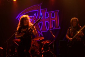 Death To All and Obituary in Toronto, Nov 27, 2014