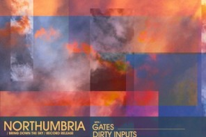 Northumbria 'Bring Down the Sky' to hold release show – Dec 11 @ the Garrison in Toronto