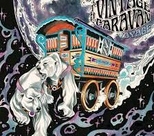 Vintage Caravan – Voyage