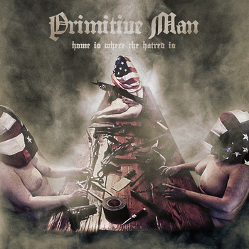 Primitive Man home cover
