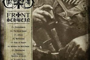 Marduk – Frontschwein