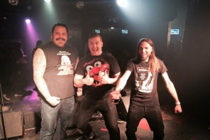 Wacken Metal Battle Canada thunders on