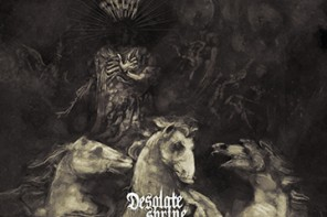 Desolate Shrine – The Heart of the Netherword
