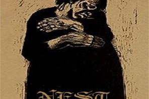 Nest – S/T EP