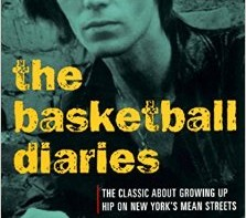 The Basketball Diaries by Jim Caroll