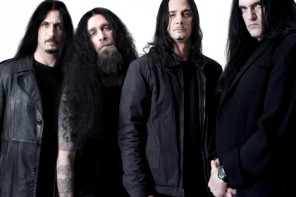 From the archives – Type O Negative: Geriatric 'Souldiers' of Rock and Roll