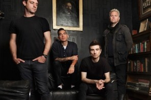 Anti-Flag: Against The Odds