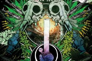 Connoisseur – Stoner Justice