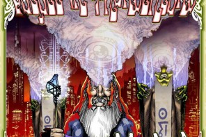 Palace in Thunderland – In the Afterglow of Unity