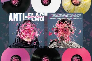 Anti-Flag – American Spring LP