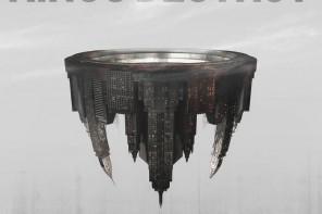 Kings Destroy – self-titled
