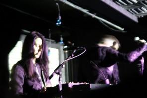 NXNE 2015 – Urvah Khan, Cold Cave, Deafheaven