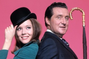 Patrick Macnee (February 6, 1922- June 25, 2015) – An Appreciation