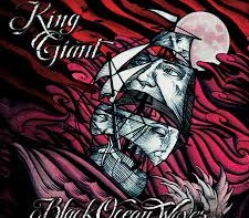 King Giant – Black Ocean Waves