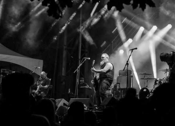 NEUROSIS - Heavy Montreal 2015 Photos by Eva Blue 11