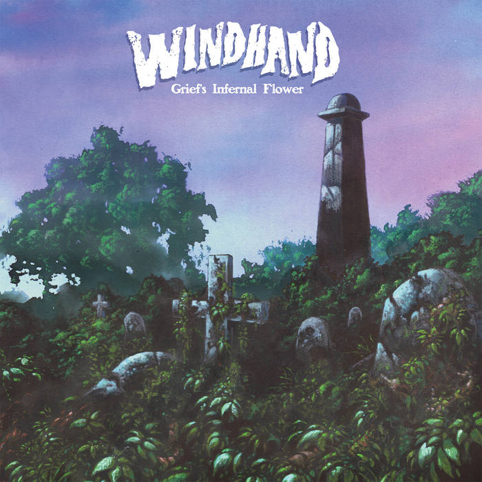 Windhand Grief