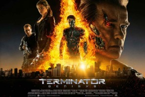 Terminator Genisys (film review)