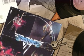 Van Halen – s/t
