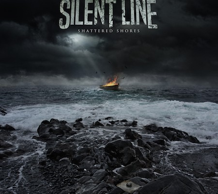 SILENT LINE_COVER small