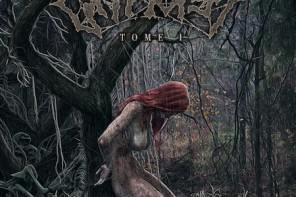 Cryptopsy – The Book of Suffering (Tome 1)