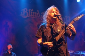 Blind Guardian in Toronto