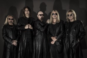Hellbound Q&A with the Metal God: Rob Halford of Judas Priest