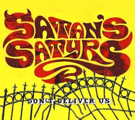 SatansSatyrs