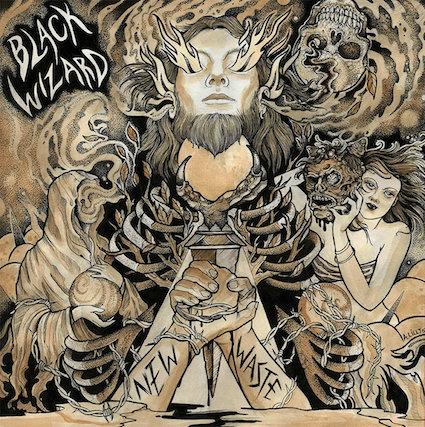 BlackWizard-NewWaste