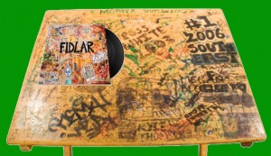 Fidlar – Too (LP)