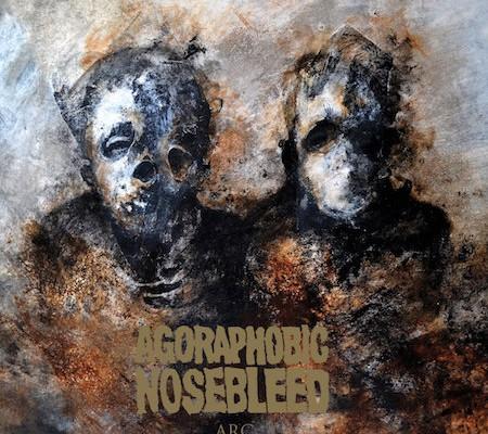 Agoraphobic Arc