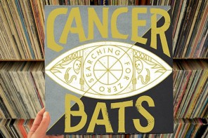 Cancer Bats – Searching For Zero LP