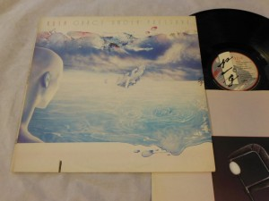 GraceUnderPressure vinyl