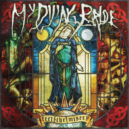 MyDyingBride Feel the Misery