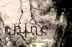 Rhine –An Outsider